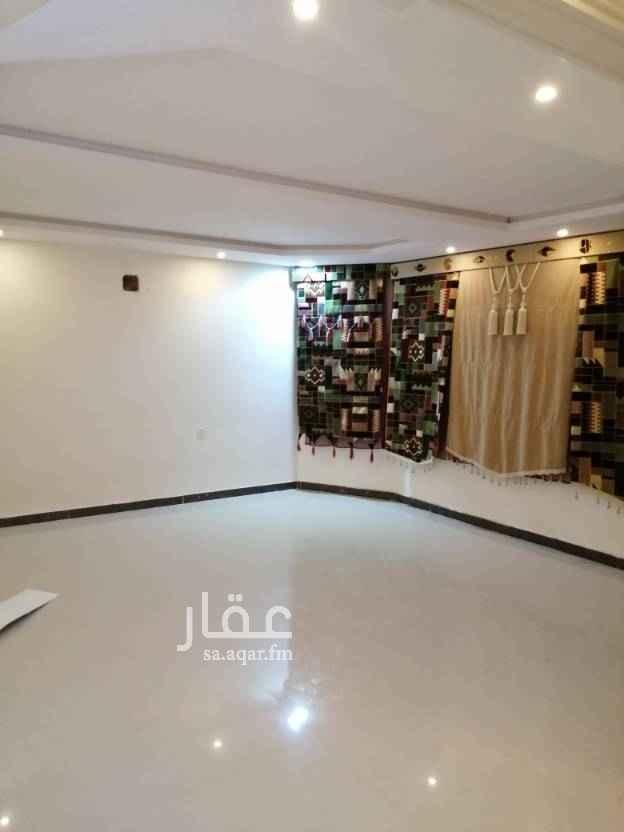 دور للإيجار في شارع الصحابة ، حي اليرموك ، الرياض