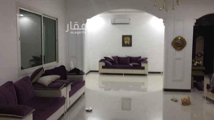 دور للإيجار في طريق علي البجادي ، حي الرمال ، الرياض