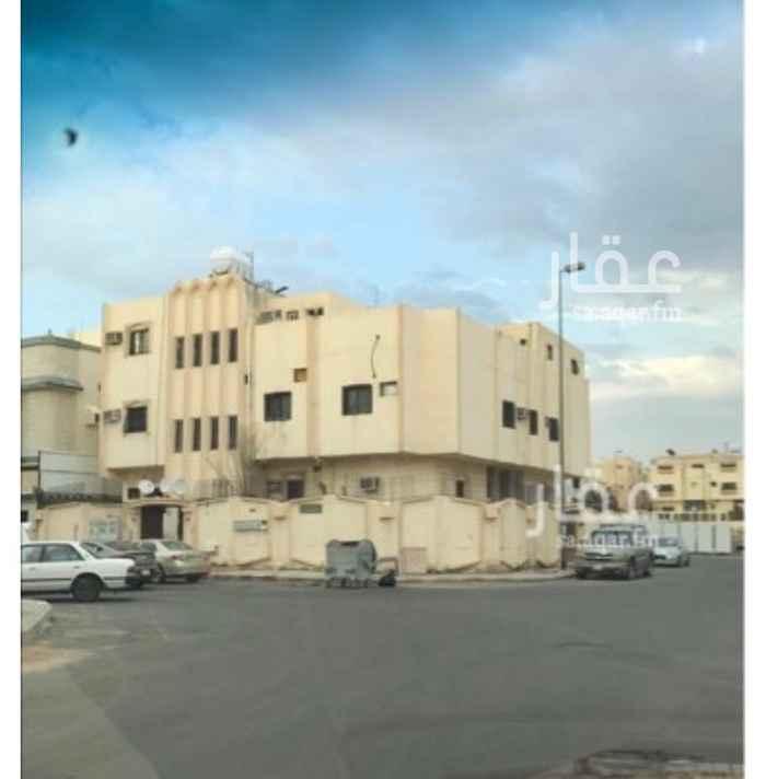عمارة للبيع في شارع بشير بن سلمان ، حي القصواء ، المدينة المنورة ، المدينة المنورة