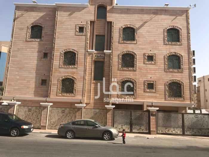 عمارة للبيع في شارع سهل بن الحارث ، حي البديع ، الدمام
