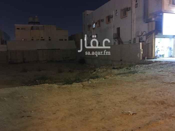 أرض للإيجار في طريق الخليج ، حي المحمدية ، الدمام
