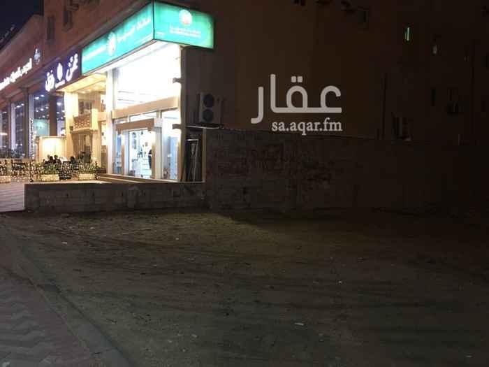 أرض للإيجار في شارع الفخر ، حي المحمدية ، الدمام