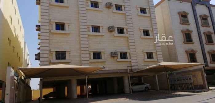 شقة للإيجار في مجمع دارين ، طريق الخليج ، حي العزيزية ، الدمام