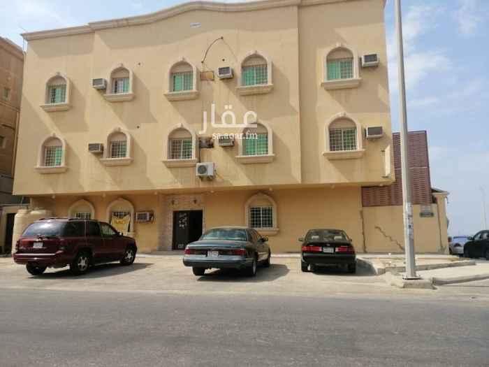 شقة للإيجار في شارع التوبار ، حي الجوهرة ، الدمام