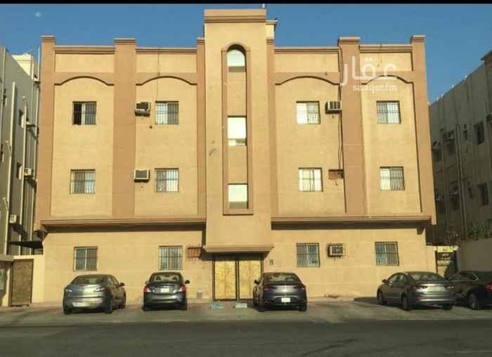شقة للإيجار في شارع التوباز ، حي الجوهرة ، الدمام