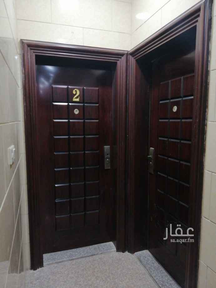 شقة للإيجار في شارع النعيرية ، حي الحمراء ، الخبر