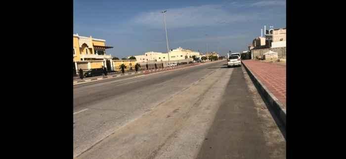 أرض للبيع في شارع حمزة بن عبد المطلب ، حي المحمدية ، الدمام ، الدمام