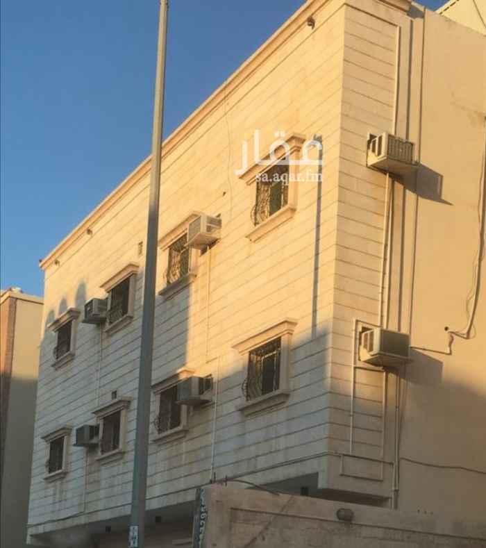 شقة للإيجار في شارع 6 ا ، حي البديع ، الدمام ، الدمام