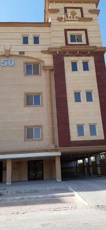 عمارة للإيجار في شارع النعيرية ، حي الحمراء ، الخبر ، الخبر