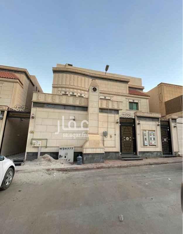 فيلا للبيع في شارع عسير ، حي ظهرة لبن ، الرياض ، الرياض