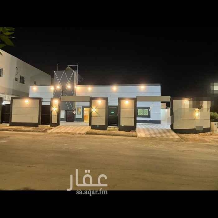 دور للبيع في حي ، شارع مصعب بن عمير ، حي المنتزه الغربي ، حائل ، حائل