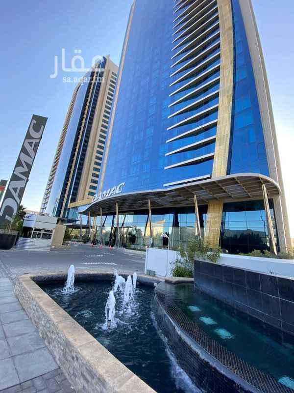 شقة للإيجار في طريق الملك فهد الفرعي ، حي العليا ، الرياض ، الرياض