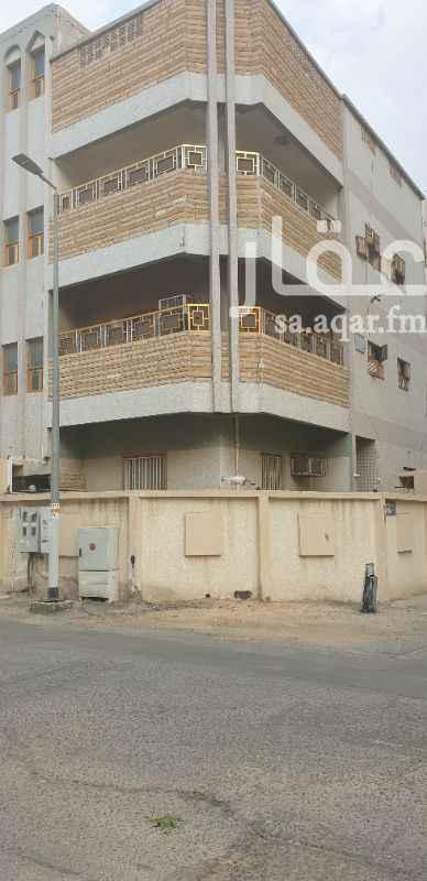 عمارة للبيع في شارع مسجد كعب بن مالك ، حي الجامعة ، مكة ، مكة المكرمة