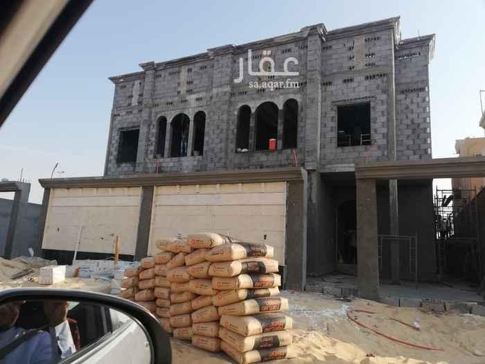 فيلا للبيع في شارع عز الدين بن سويدي ، حي المنار ، الدمام