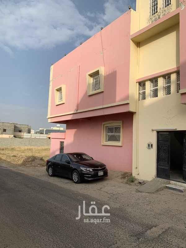شقة للإيجار في حلباء ، النماص