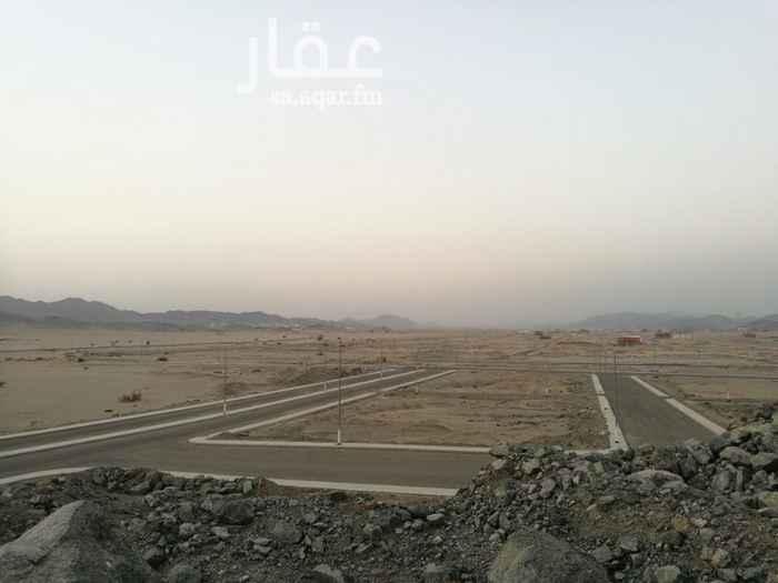 أرض للبيع في طريق غير المسلمين - الدائري الخامس