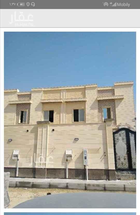 فيلا للبيع في شارع ناجية بن الحارث ، حي التحلية ، الخبر ، الخبر