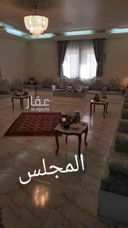 فيلا للإيجار في شارع محمد بن ياسر ، حي الروضة ، الرياض ، الرياض
