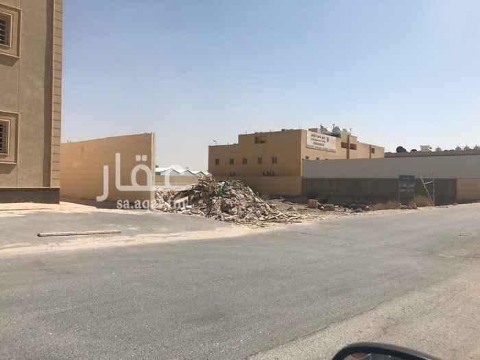 أرض للبيع في طريق الملك عبدالعزيز الفرعي ، حي الملك عبدالعزيز ، الرياض