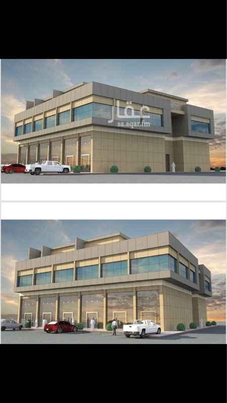 محل للإيجار في الطريق الدائري الجنوبي الفرعي ، حي الحزم ، الرياض
