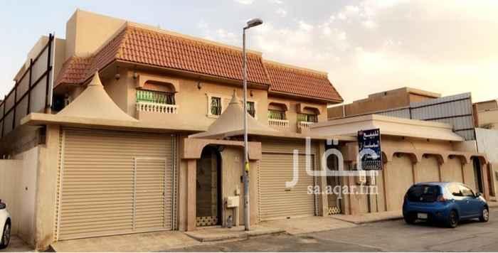 فيلا للبيع في شارع ابن عمر الدقاق ، حي العليا ، الرياض ، الرياض