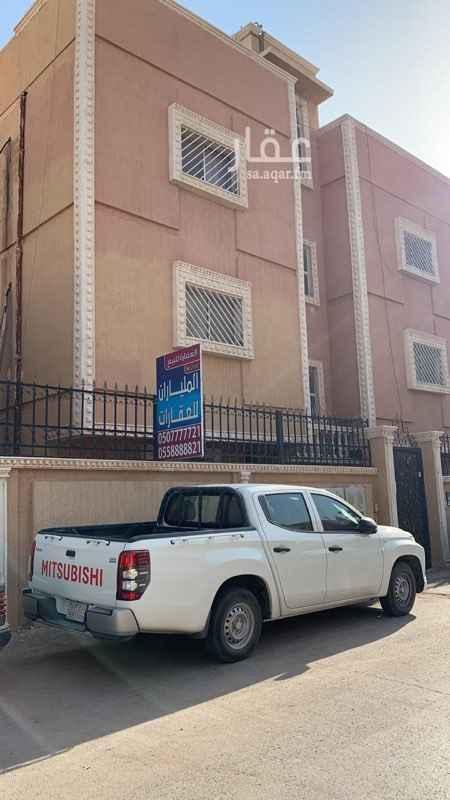 عمارة للبيع في شارع ممر النور ، حي العليا ، الرياض ، الرياض