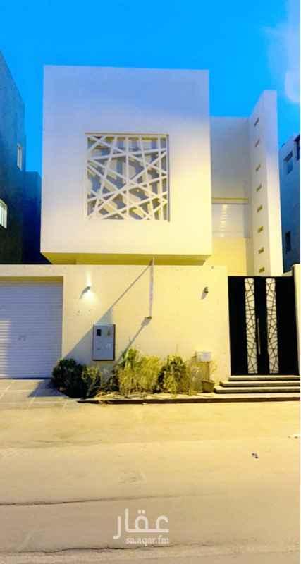 فيلا للإيجار في شارع البشاري ، حي العليا ، الرياض ، الرياض