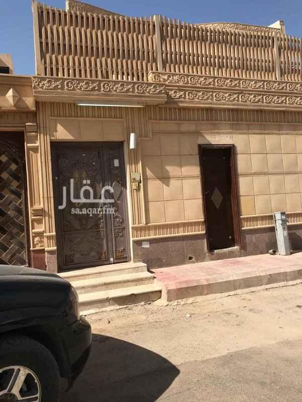 دور للإيجار في شارع المضحاة ، حي الحزم ، الرياض ، الرياض