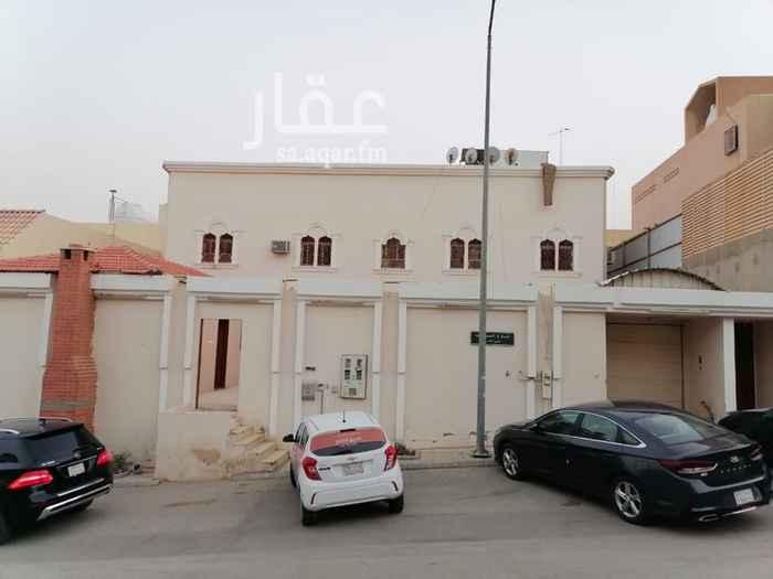 دور للإيجار في شارع المدارات ، حي الحزم ، الرياض ، الرياض