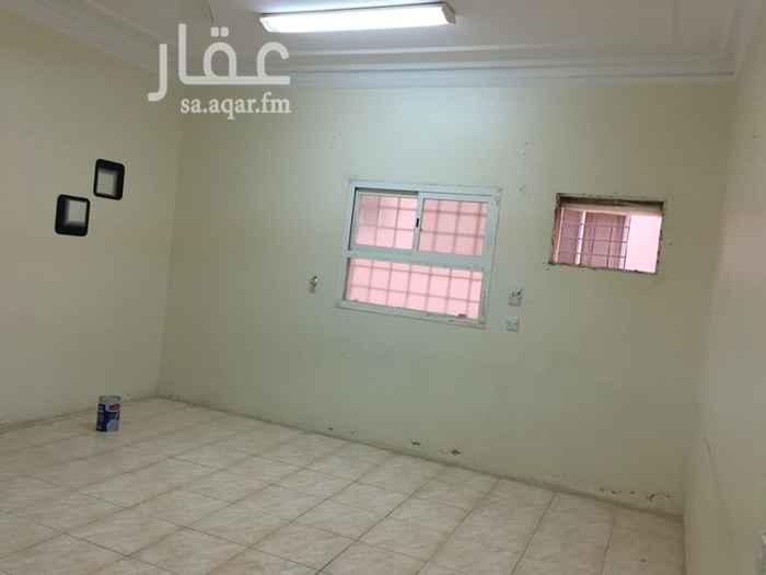 شقة للإيجار في شارع جبل زخنوي ، حي النهضة ، الرياض