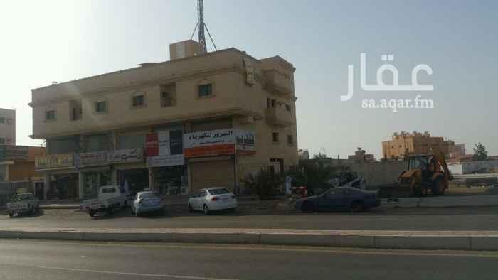 عمارة للبيع في شارع الأمير عبدالمجيد ، جدة