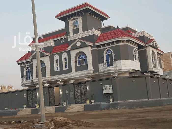 عمارة للبيع في حي الياقوت ، جدة