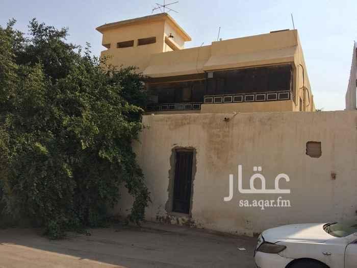 فيلا للبيع في شارع عبدالخالق الهاشمي ، حي الروضة ، الرياض ، الرياض