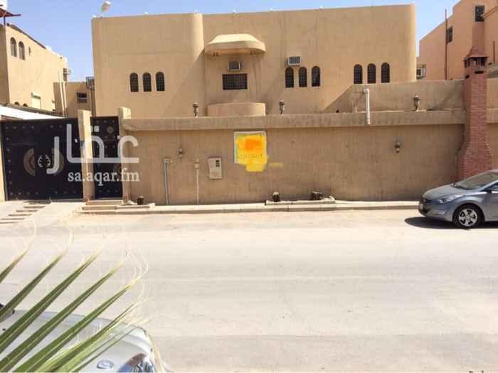 فيلا للبيع في شارع يوسف الشنتميري ، حي الخليج ، الرياض