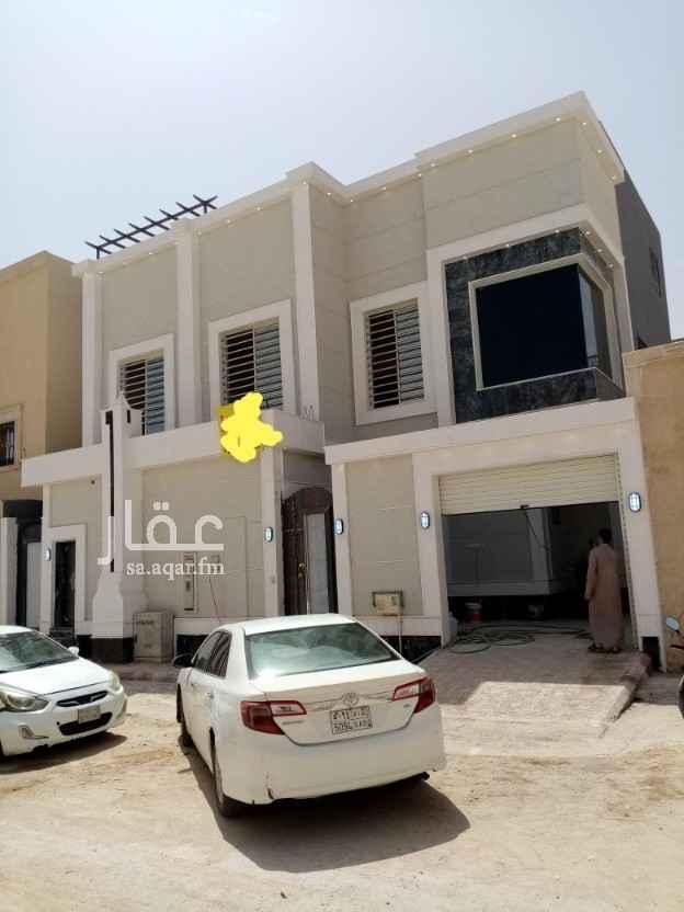 فيلا للبيع في شارع علي بن شيبان ، حي ظهرة نمار ، الرياض ، الرياض