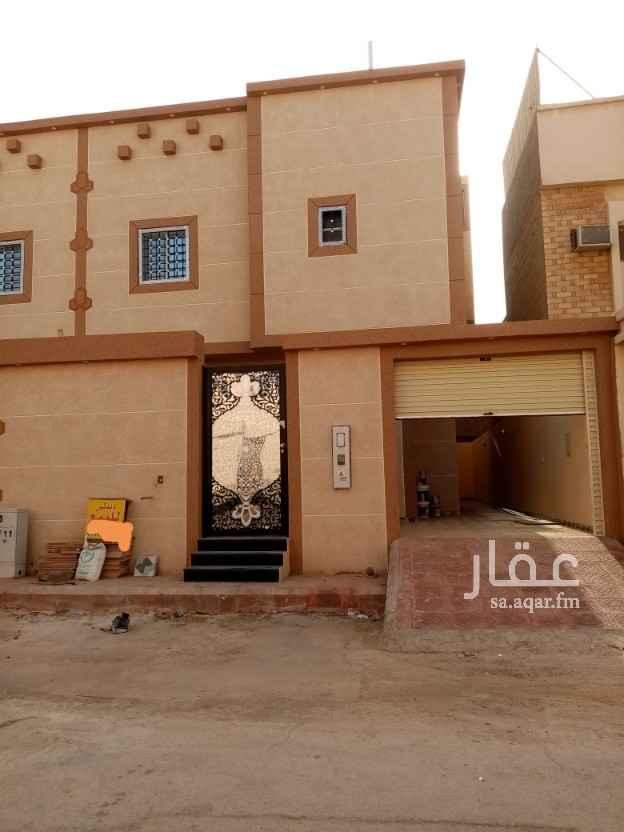 فيلا للبيع في شارع الحسيني ، حي طويق ، الرياض ، الرياض