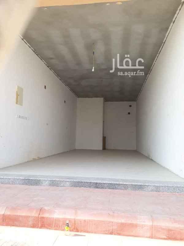 محل للإيجار في شارع التراث ، حي النظيم ، الرياض