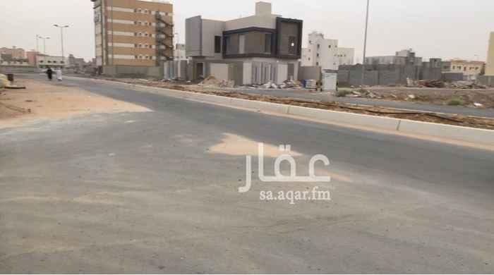 أرض للبيع في شارع عبد الرحمن بن عوف ، حي السويس ، جازان ، جزان
