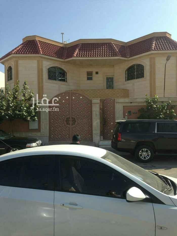فيلا للبيع في شارع السليمانية ، حي العقيق ، الرياض ، الرياض