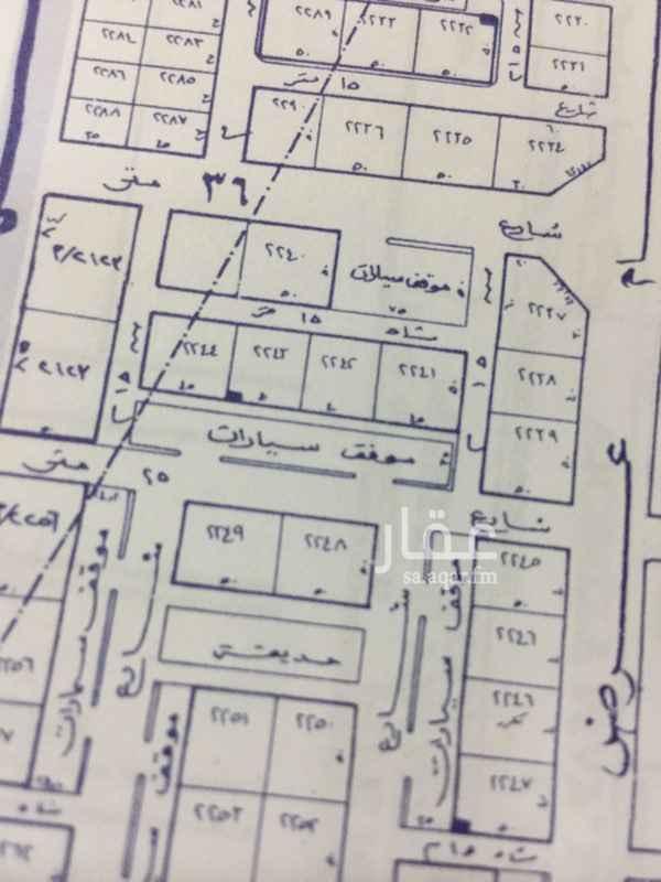 أرض للبيع في شارع التحلية ، حي الصحافة ، الرياض ، الرياض