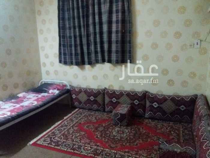 غرفة للإيجار في شارع القريعة ، حي النسيم الشرقي ، الرياض
