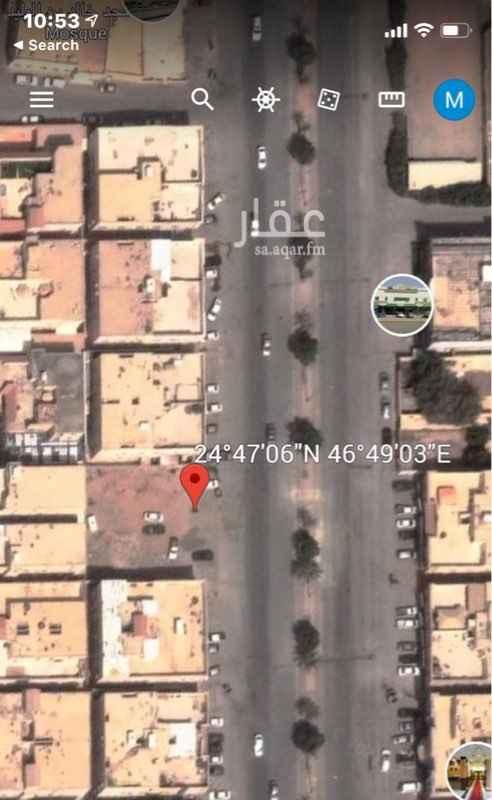أرض للبيع في شارع ابن الهيثم, الخليج, الرياض