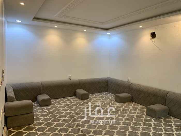 استراحة للإيجار في شارع مجزاه بن ثور السدوسي ، حي البيان ، الرياض ، رماح
