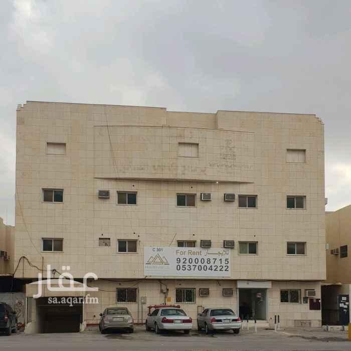 عمارة للإيجار في شارع السليمانية ، حي العقيق ، الرياض
