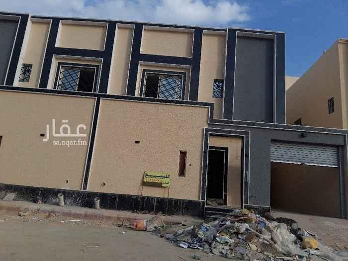 فيلا للبيع في شارع القويمية ، حي الحزم ، الرياض ، الرياض