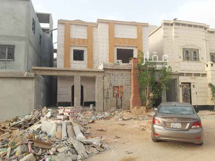 فيلا للبيع في شارع ابراهيم الدمشقي ، حي ظهرة نمار ، الرياض ، الرياض