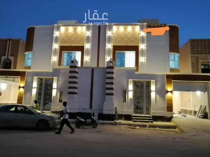 فيلا للبيع في شارع الحويمضية ، حي طويق ، الرياض ، الرياض