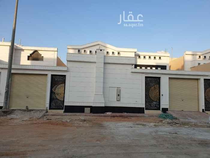 بيت للبيع في حي عكاظ ، الرياض ، الرياض