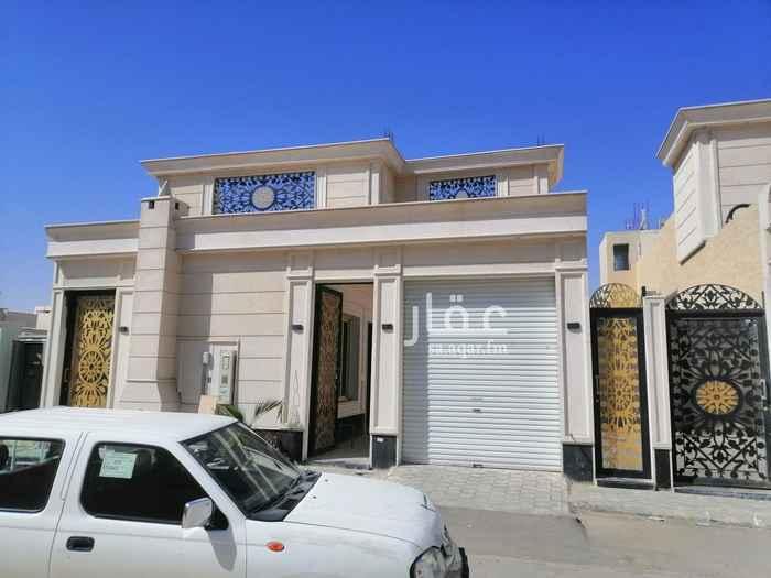 بيت للبيع في الرياض ، حي الحزم ، الرياض