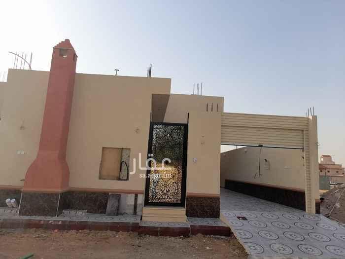 بيت للبيع في حي نوارة ، محافظة المزاحمية ، المزاحمية